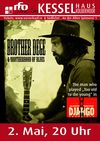 LIVE IM KESSELHAUS: Brother Dege & The Brotherhood Of Blues